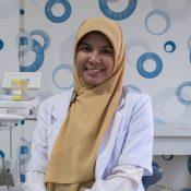 drg. Fitrahani Puspita Dewi