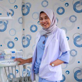 drg. Lulu Amanda Utami