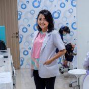 drg. FX Yuanita Pribadi